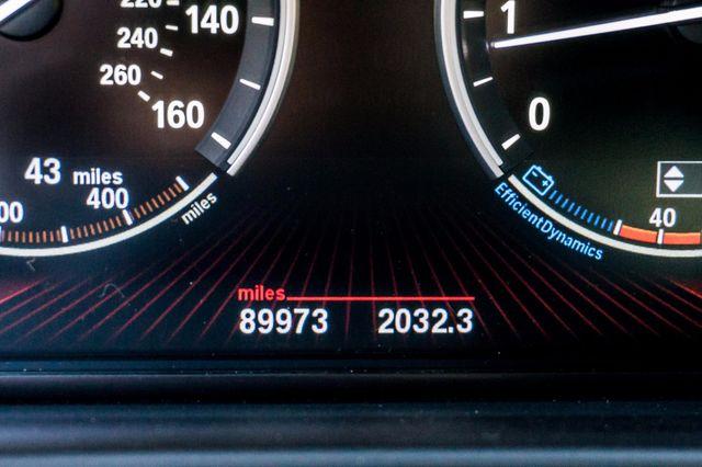 2012 BMW 535i 6SPD MANUAL - M-SPORT - NAVI - TECH PKG Reseda, CA 19