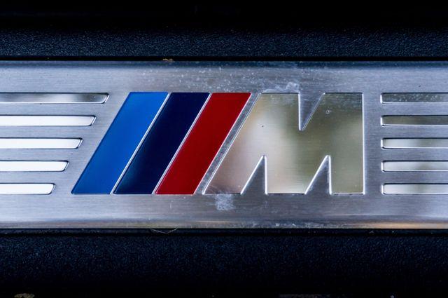 2012 BMW 535i 6SPD MANUAL - M-SPORT - NAVI - TECH PKG Reseda, CA 2