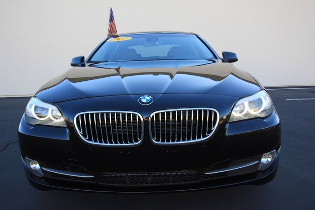 2012 BMW 535i*TWIN TURBO* LOW MI* SPORT PKG* MOONROOF LEATHER* LOGIC* LNE DPRT* BACK UP* HEATED* WOW Las Vegas, Nevada 1