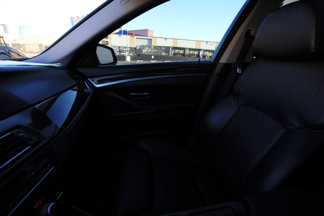 2012 BMW 535i*TWIN TURBO* LOW MI* SPORT PKG* MOONROOF LEATHER* LOGIC* LNE DPRT* BACK UP* HEATED* WOW Las Vegas, Nevada 13