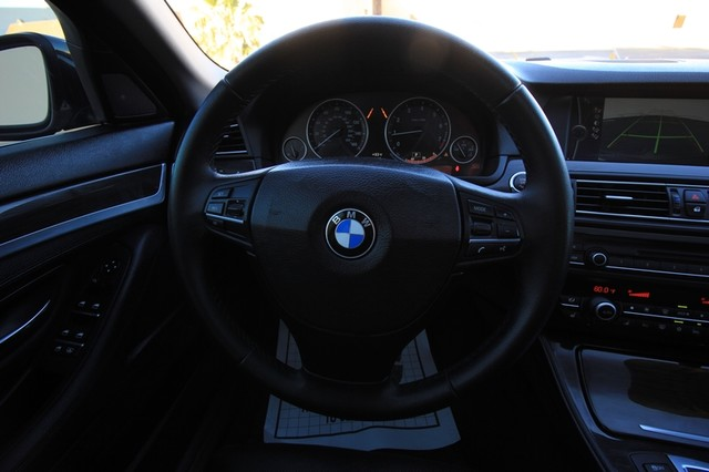 2012 BMW 535i*TWIN TURBO* LOW MI* SPORT PKG* MOONROOF LEATHER* LOGIC* LNE DPRT* BACK UP* HEATED* WOW Las Vegas, Nevada 16