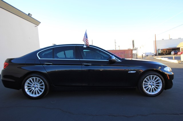 2012 BMW 535i*TWIN TURBO* LOW MI* SPORT PKG* MOONROOF LEATHER* LOGIC* LNE DPRT* BACK UP* HEATED* WOW Las Vegas, Nevada 3