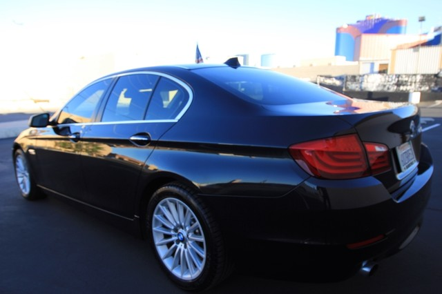 2012 BMW 535i*TWIN TURBO* LOW MI* SPORT PKG* MOONROOF LEATHER* LOGIC* LNE DPRT* BACK UP* HEATED* WOW Las Vegas, Nevada 6