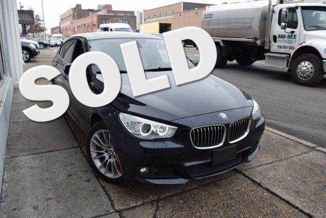 2012 BMW 535i xDrive Gran Turismo 535i xDrive Gran Turismo Richmond Hill, New York 0