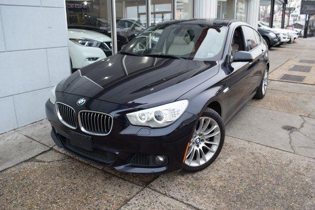 2012 BMW 535i xDrive Gran Turismo 535i xDrive Gran Turismo Richmond Hill, New York 1