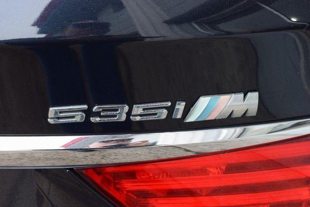 2012 BMW 535i xDrive Gran Turismo 535i xDrive Gran Turismo Richmond Hill, New York 10
