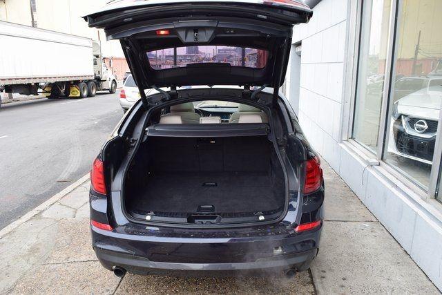 2012 BMW 535i xDrive Gran Turismo 535i xDrive Gran Turismo Richmond Hill, New York 11