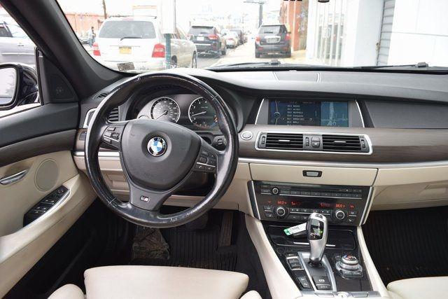 2012 BMW 535i xDrive Gran Turismo 535i xDrive Gran Turismo Richmond Hill, New York 17