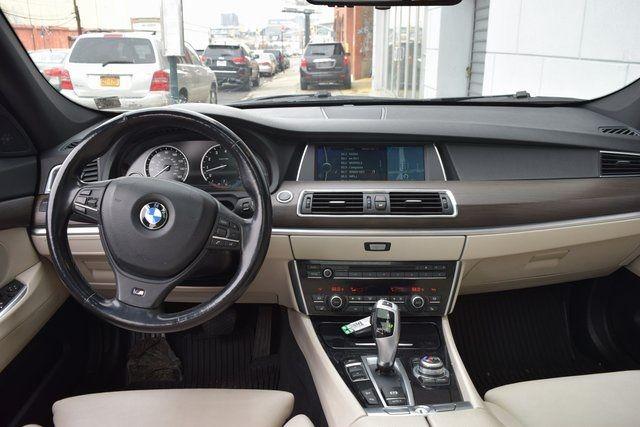 2012 BMW 535i xDrive Gran Turismo 535i xDrive Gran Turismo Richmond Hill, New York 18