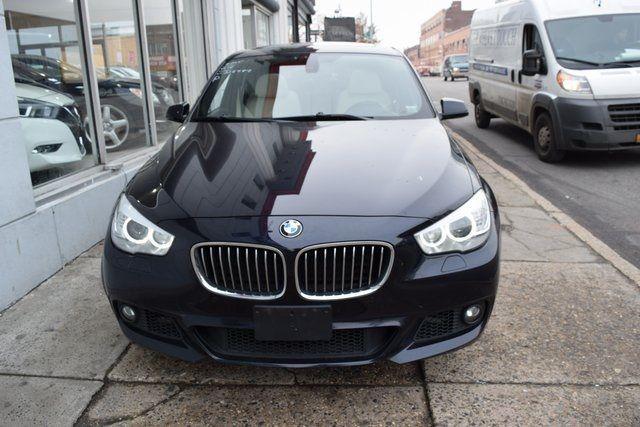2012 BMW 535i xDrive Gran Turismo 535i xDrive Gran Turismo Richmond Hill, New York 2