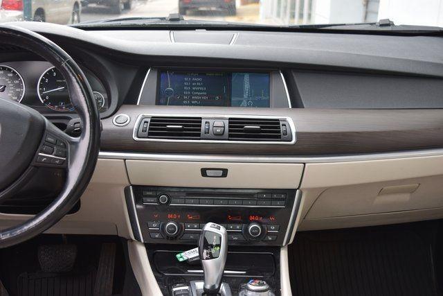 2012 BMW 535i xDrive Gran Turismo 535i xDrive Gran Turismo Richmond Hill, New York 20