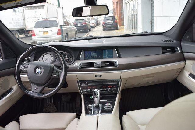 2012 BMW 535i xDrive Gran Turismo 535i xDrive Gran Turismo Richmond Hill, New York 21