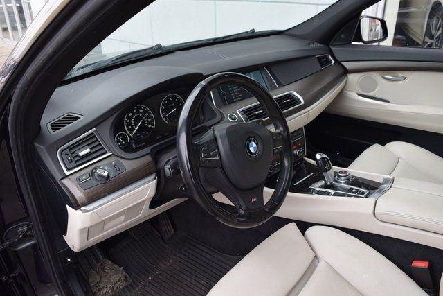 2012 BMW 535i xDrive Gran Turismo 535i xDrive Gran Turismo Richmond Hill, New York 24