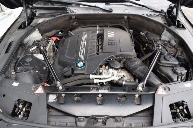 2012 BMW 535i xDrive Gran Turismo 535i xDrive Gran Turismo Richmond Hill, New York 4
