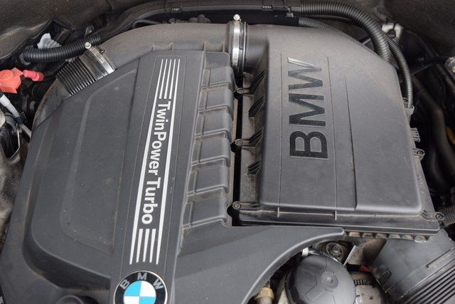 2012 BMW 535i xDrive Gran Turismo 535i xDrive Gran Turismo Richmond Hill, New York 5
