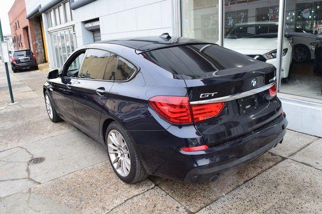 2012 BMW 535i xDrive Gran Turismo 535i xDrive Gran Turismo Richmond Hill, New York 7
