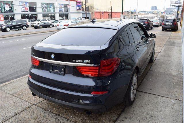 2012 BMW 535i xDrive Gran Turismo 535i xDrive Gran Turismo Richmond Hill, New York 8
