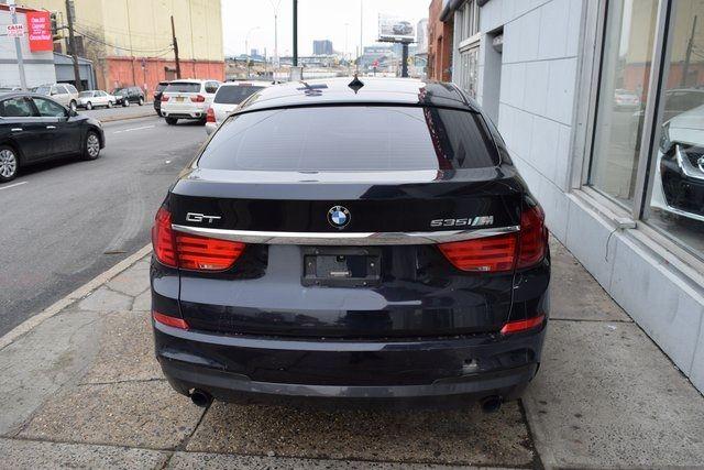2012 BMW 535i xDrive Gran Turismo 535i xDrive Gran Turismo Richmond Hill, New York 9
