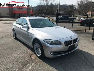 2012 BMW 535i xDrive AWD Knoxville , Tennessee