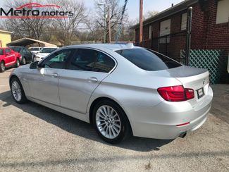 2012 BMW 535i xDrive AWD Knoxville , Tennessee 41