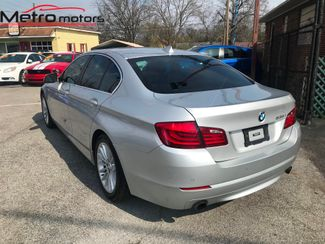 2012 BMW 535i xDrive AWD Knoxville , Tennessee 42