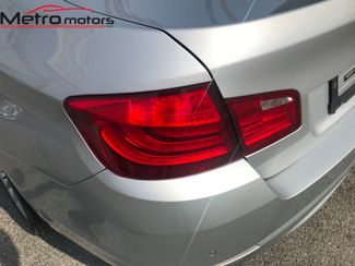 2012 BMW 535i xDrive AWD Knoxville , Tennessee 43