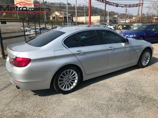 2012 BMW 535i xDrive AWD Knoxville , Tennessee 51