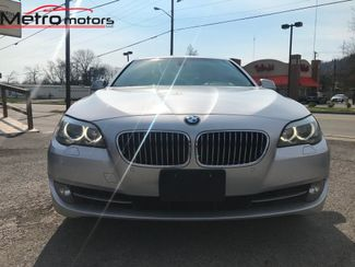 2012 BMW 535i xDrive AWD Knoxville , Tennessee 3
