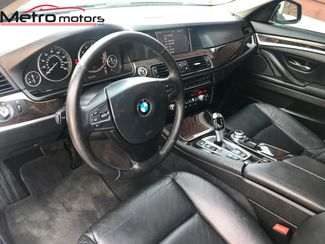 2012 BMW 535i xDrive AWD Knoxville , Tennessee 17
