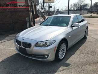 2012 BMW 535i xDrive AWD Knoxville , Tennessee 7
