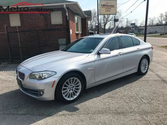 2012 BMW 535i xDrive AWD Knoxville , Tennessee 8