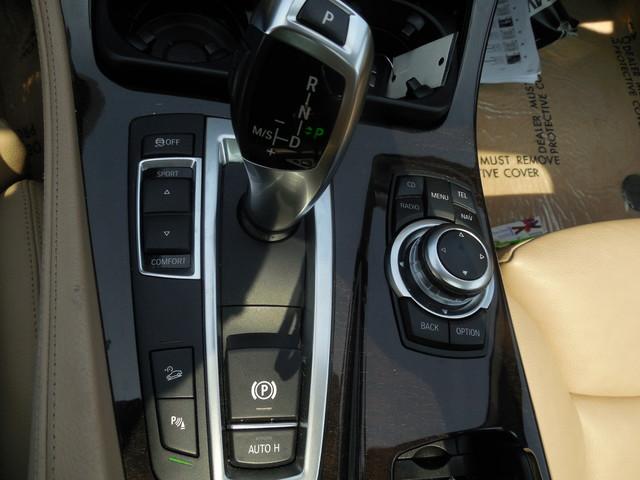 2012 BMW 535i xDrive Leesburg, Virginia 18