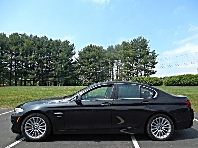2012 BMW 535i xDrive Leesburg, Virginia 5