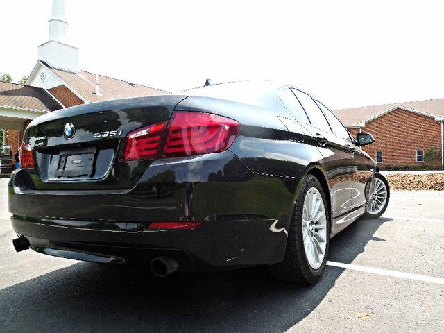 2012 BMW 535i xDrive Leesburg, Virginia 2