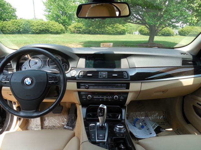 2012 BMW 535i xDrive Leesburg, Virginia 8