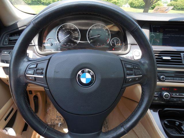 2012 BMW 535i xDrive Leesburg, Virginia 12