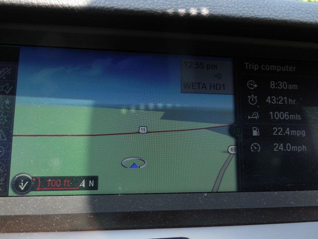 2012 BMW 535i xDrive Leesburg, Virginia 15