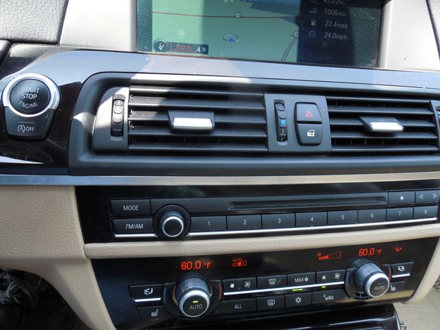 2012 BMW 535i xDrive Leesburg, Virginia 16