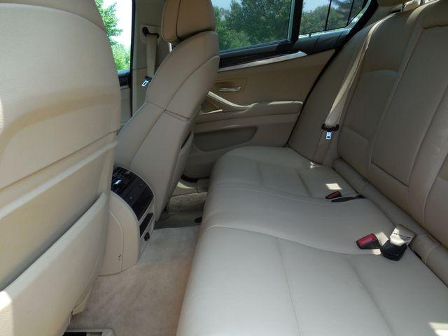 2012 BMW 535i xDrive Leesburg, Virginia 10