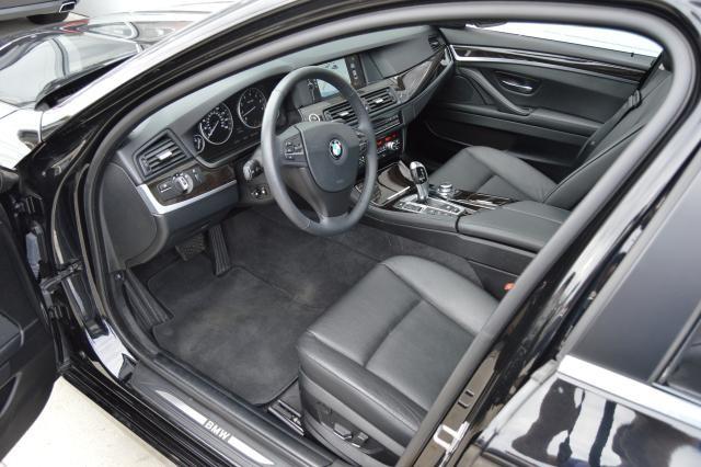 2012 BMW 535i xDrive 4dr Sdn 535i xDrive AWD Richmond Hill, New York 13