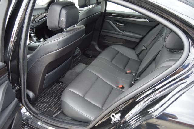 2012 BMW 535i xDrive 4dr Sdn 535i xDrive AWD Richmond Hill, New York 17
