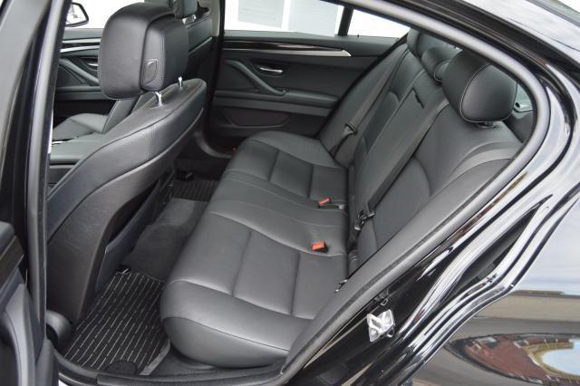 2012 BMW 535i xDrive 4dr Sdn 535i xDrive AWD Richmond Hill, New York 18