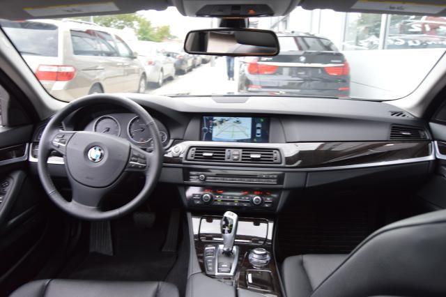 2012 BMW 535i xDrive 4dr Sdn 535i xDrive AWD Richmond Hill, New York 22