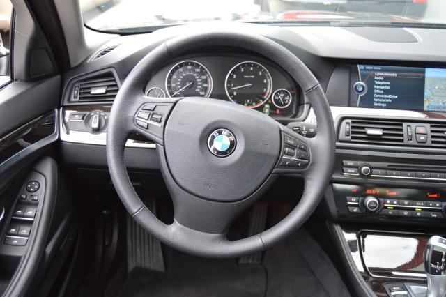 2012 BMW 535i xDrive 4dr Sdn 535i xDrive AWD Richmond Hill, New York 26