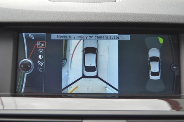 2012 BMW 535i xDrive 4dr Sdn 535i xDrive AWD Richmond Hill, New York 35