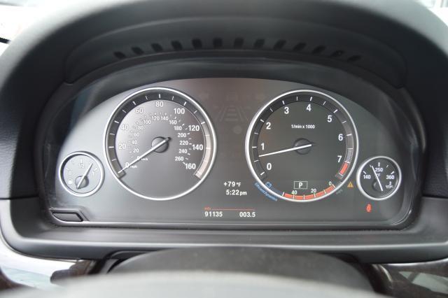 2012 BMW 535i xDrive 4dr Sdn 535i xDrive AWD Richmond Hill, New York 39