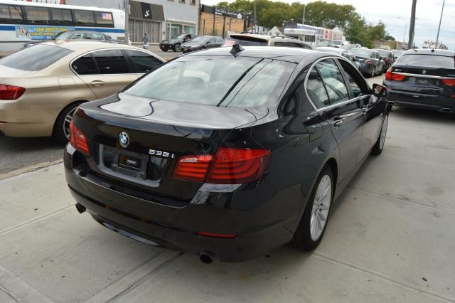 2012 BMW 535i xDrive 4dr Sdn 535i xDrive AWD Richmond Hill, New York 5