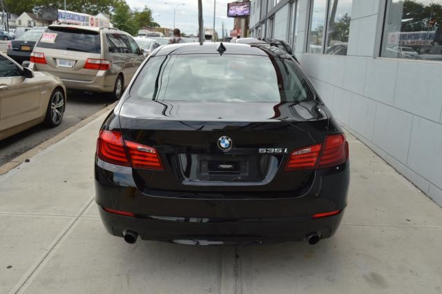 2012 BMW 535i xDrive 4dr Sdn 535i xDrive AWD Richmond Hill, New York 6