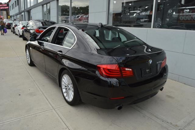 2012 BMW 535i xDrive 4dr Sdn 535i xDrive AWD Richmond Hill, New York 7