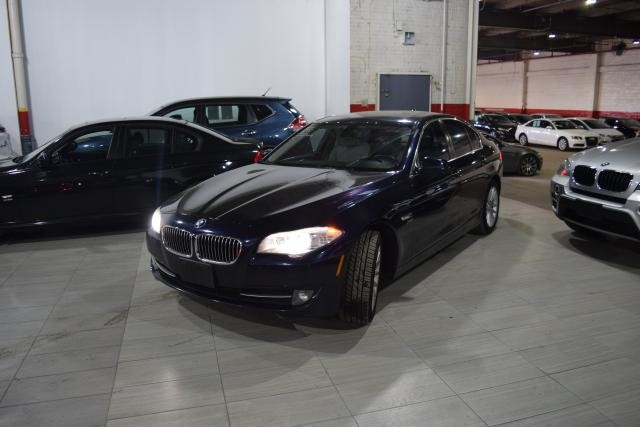2012 BMW 535i xDrive 4dr Sdn 535i xDrive AWD Richmond Hill, New York 0